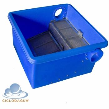 imagem  Ciclo 2000 - Filtro para água da chuva