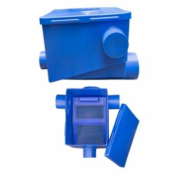 imagem Filtro Ciclo 250 – filtro para água da chuva