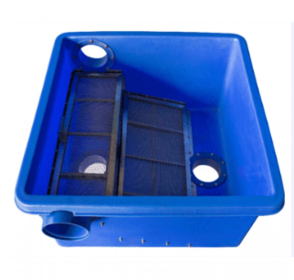 imagem Filtro Ciclo 3000 - Filtro para água da chuva