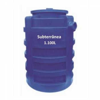 imagem Cisterna Subterrânea 1.100 Litros