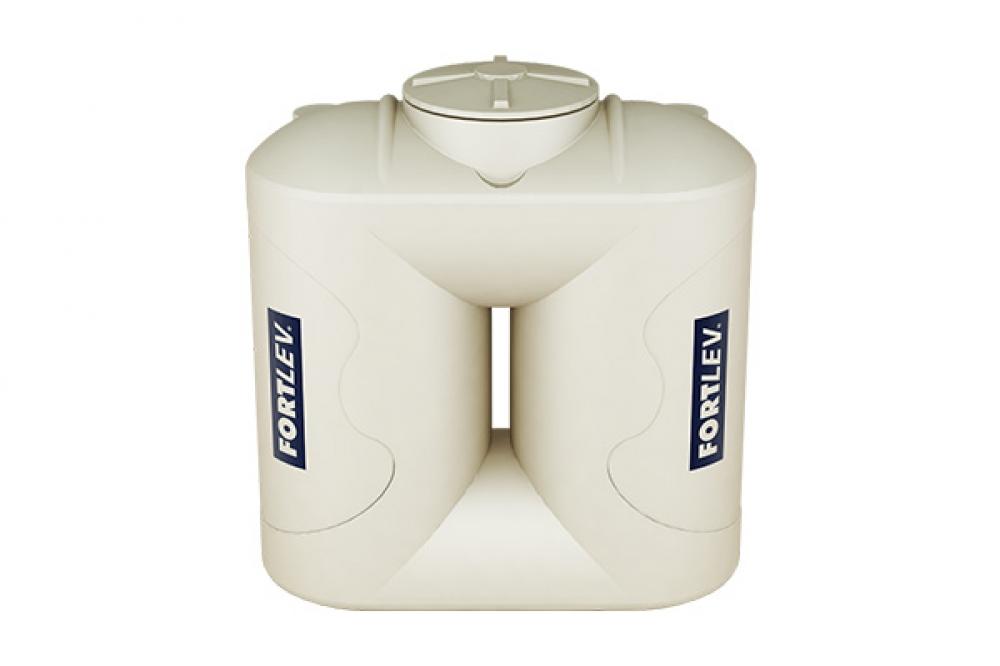imagem Cisterna Slim Fortlev 600 Litros