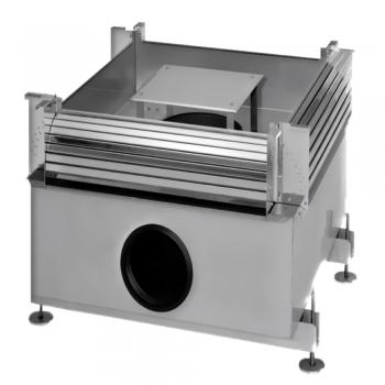 imagem Filtro VF12 - Fabricado pela 3P Technik empresa Alemã