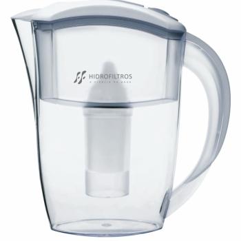 imagem Jarra para purificação da água