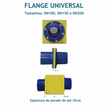 imagem Flange Universal