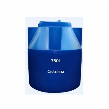 imagem Cisterna aparente 750 Litros