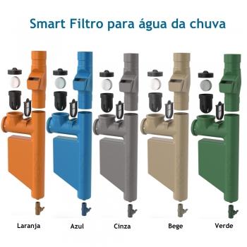 imagem Smart Filtro para Água da Chuva