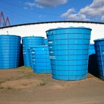 imagem Cisternas Subterrâneas Fibratec