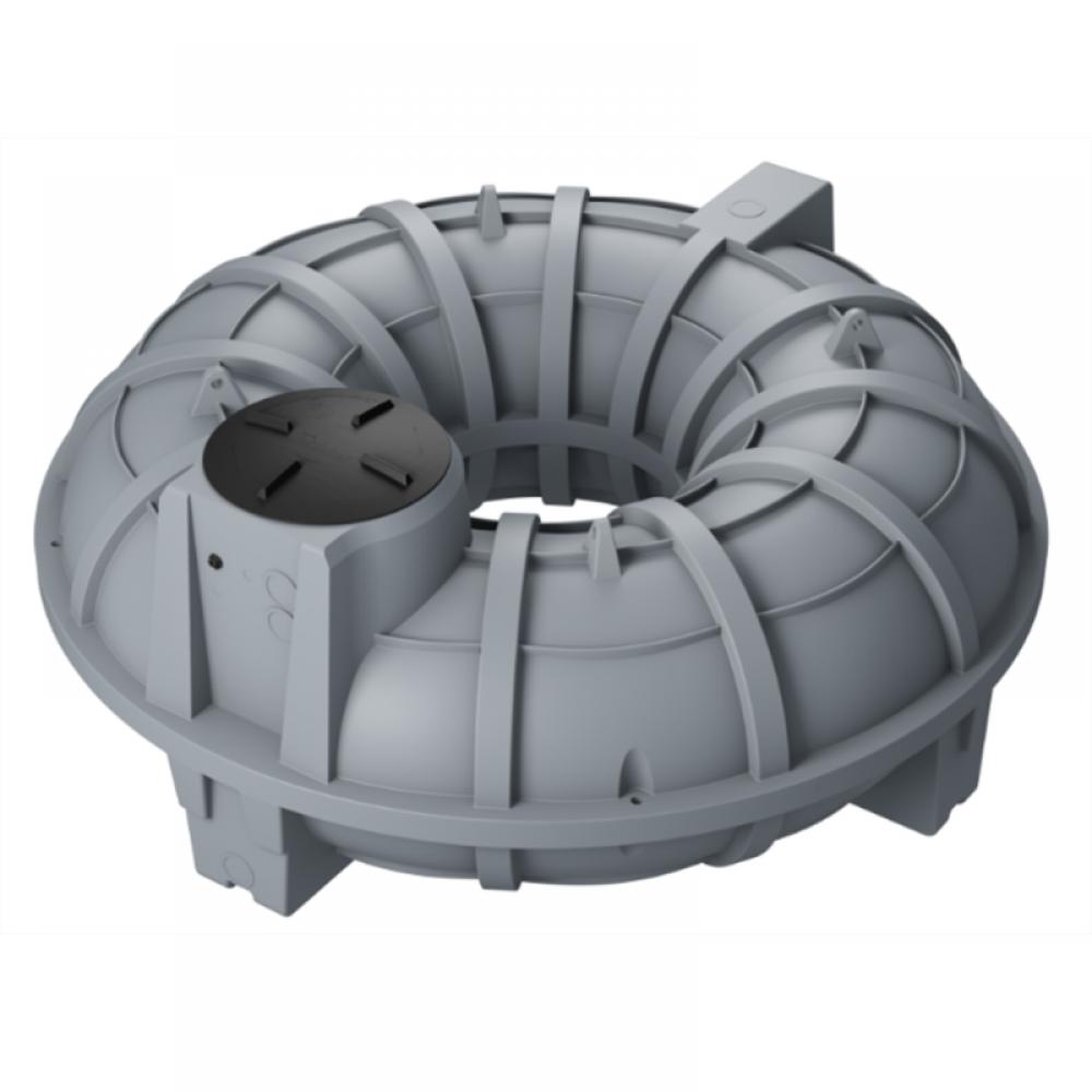 imagem Cisterna Estrutural Subterrânea 5.000L