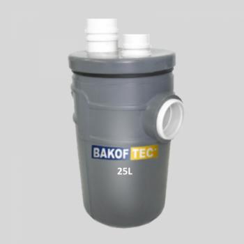imagem Caixa cloração 25L